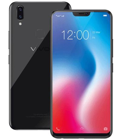 Điện thoại Vivo V9
