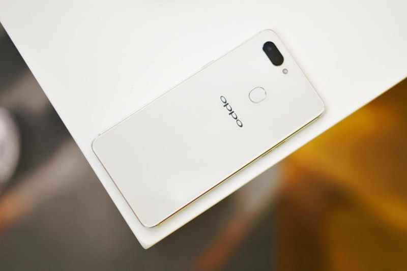 ទូរស័ព្ទ OPPO R15 Pro - ឈានចូលរចនាបថថ្មី | BigPhone.com