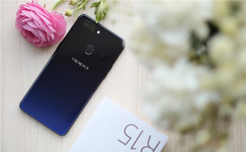 ទូរស័ព្ទ OPPO R15 Pro - កាមេរ៉ាមានគុណភាពខ្ពស់ | BigPhone.com