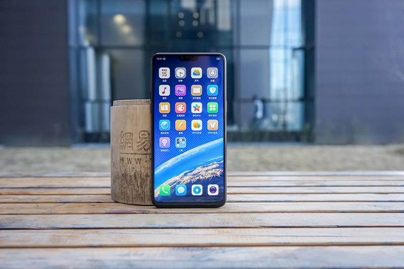 ទូរស័ព្ទ OPPO R15 Pro - ទំហំថ្ម 3430 mAh | BigPhone.com