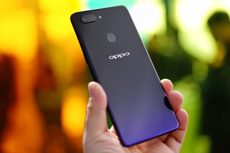 ទូរស័ព្ទ OPPO R15 Pro - បញ្ញាសិប្បនិម្មិត | BigPhone.com