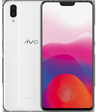 Điện thoại Vivo X21 UD