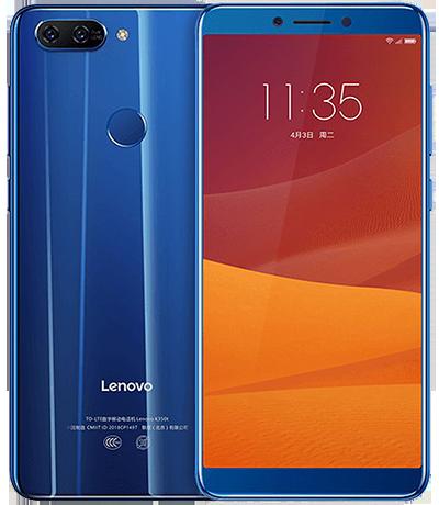 Lenovo A5 2018 - K5 2018 - K5 Play giá rẻ cấu hình cao mới 100 fulbox