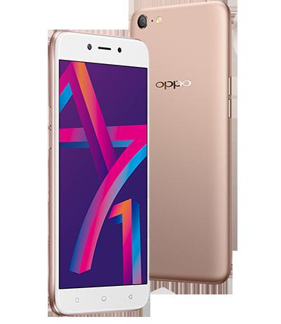 Điện thoại OPPO A71 32GB (2018)