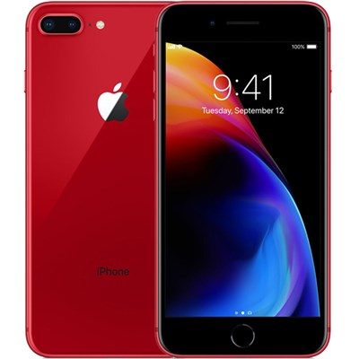 iPhone 8 Plus Red 64GB (Đỏ)