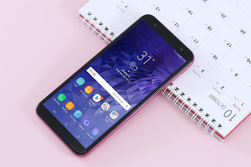 Màn hình điện thoại Samsung Galaxy J4+