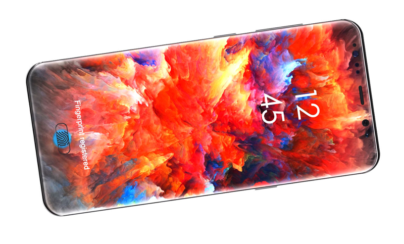Phone - ទូរស័ព្ទ Samsung Galaxy S10 - មុខងារ