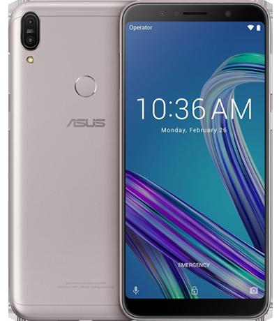 Điện thoại ASUS Zenfone Max Pro M1