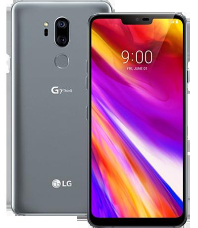 Điện thoại LG G7 ThinQ