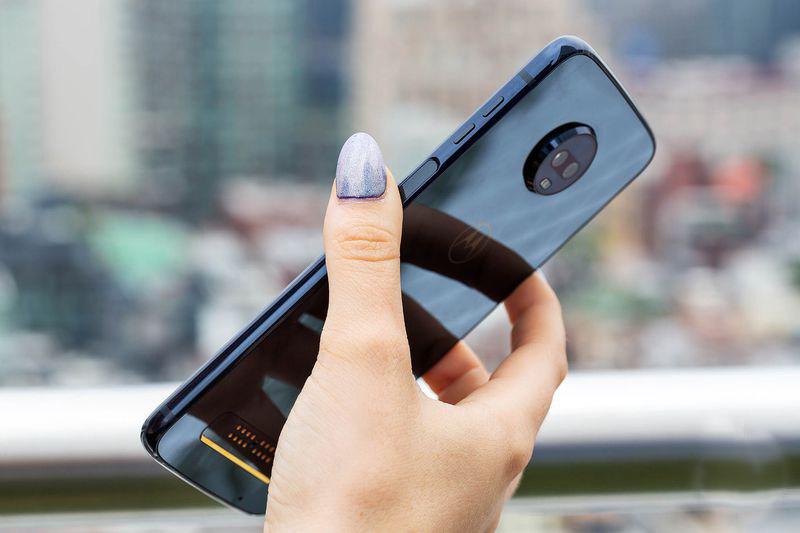 Android 8 mới mẻ cho trải nghiệm mượt mà