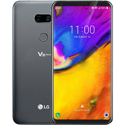 So sánh chi tiết Điện thoại LG V35 ThinQ với LG K40 | Thegioididong com