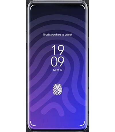 Điện thoại Samsung Galaxy X