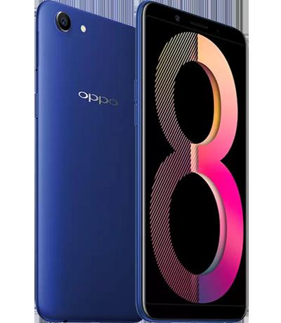Điện thoại OPPO A83 2018 (không tai nghe)