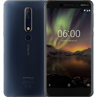 Nokia 6 new 64GB