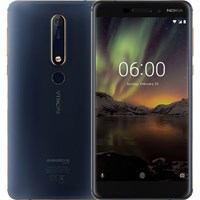 Nokia 6 new 64GB