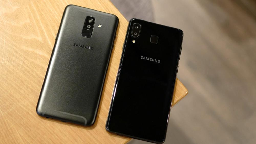 Dung lượng pin của Samsung Galaxy A8 Star