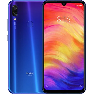 Xiaomi Redmi Note 7 (4GB/64GB)