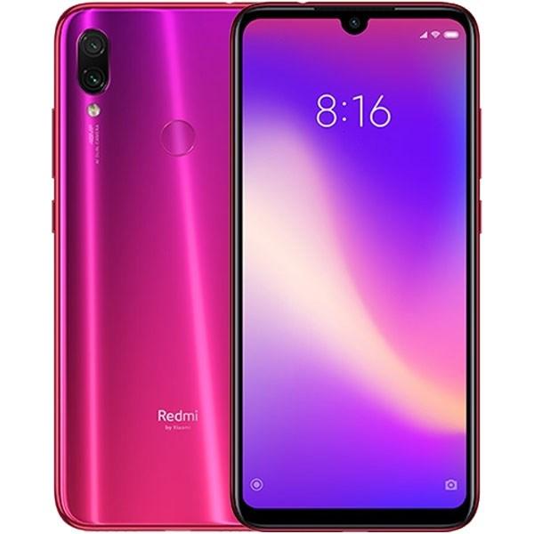 Điện thoại Xiaomi Redmi Note 7 (4GB/64GB)