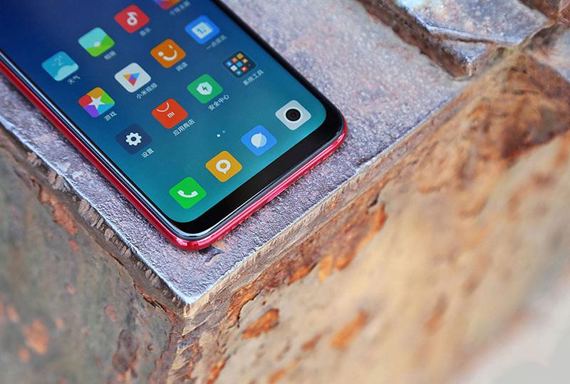 Thời lượng pin của điện thoại Xiaomi Redmi Note 7 chính hãng