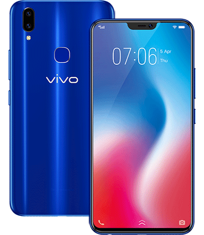 Điện thoại Vivo V9 Special Edition