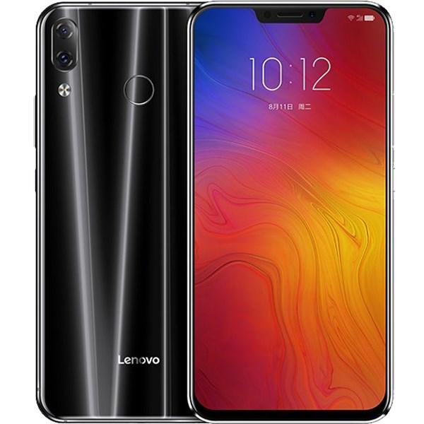 Điện thoại Lenovo Z5