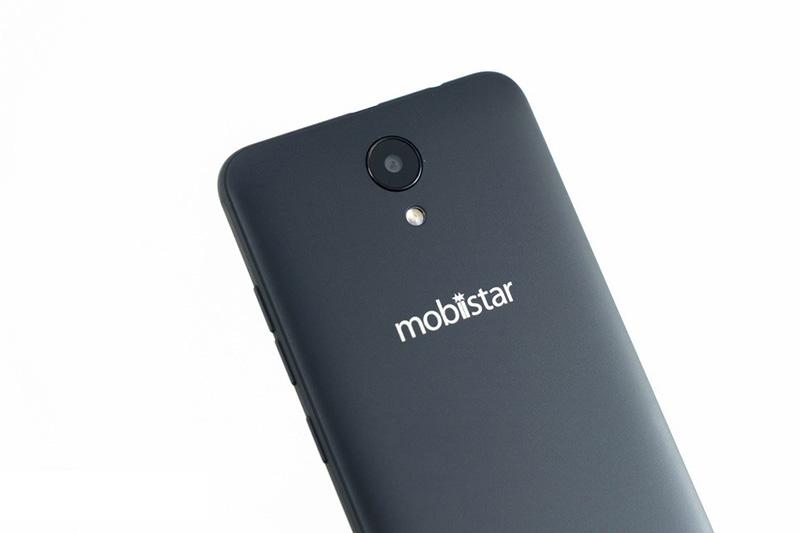 Mobiistar Lai Zoro 3