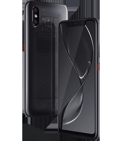 Điện thoại Xiaomi Mi 8 Explorer