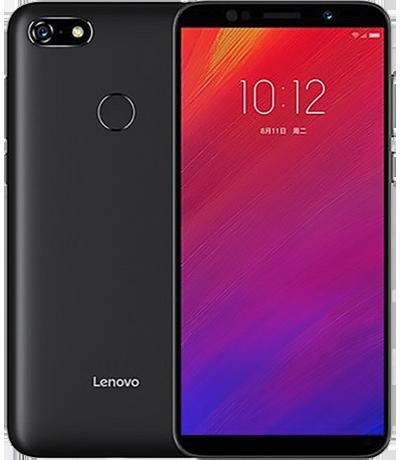 LENOVO A5 2018
