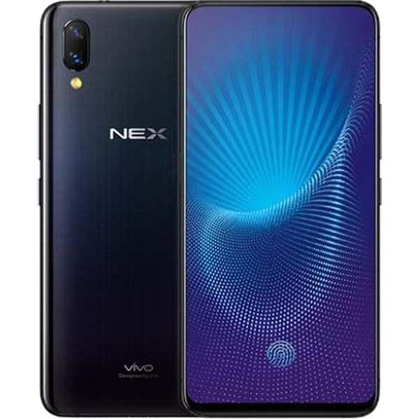Điện thoại Vivo NEX S