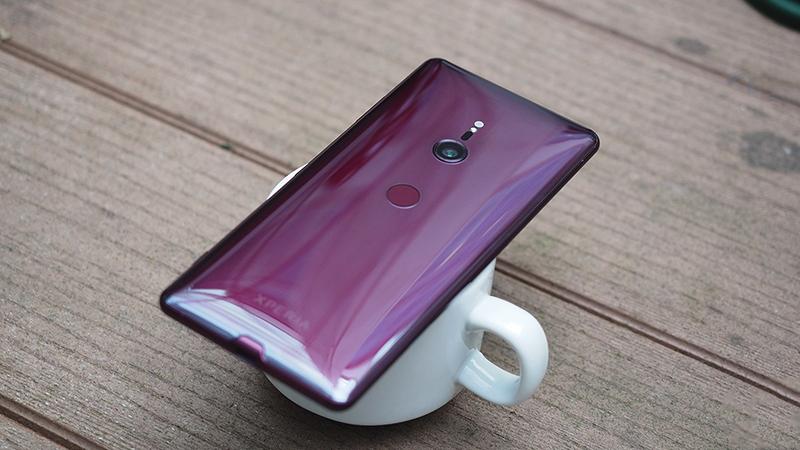 Mặt lưng điện thoại Sony Xperia XZ3
