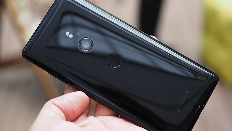 Đánh giá điện thoại Sony Xperia XZ3