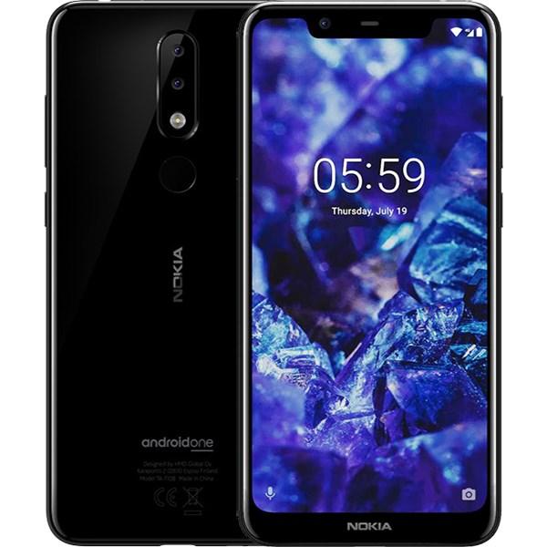 Điện thoại Nokia 5.1 Plus