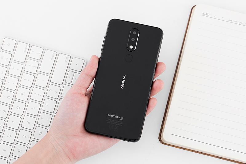 Đánh giá điện thoại Nokia 5.1 Plus