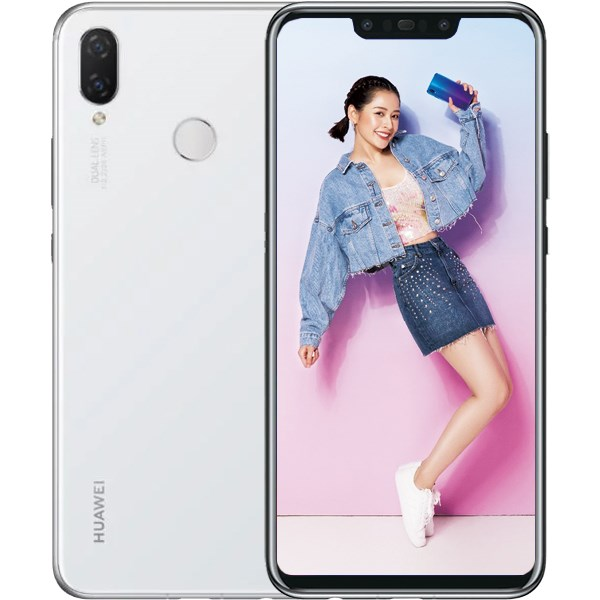 Điện thoại Huawei Nova 3i