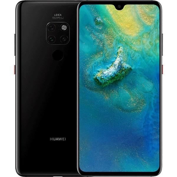 Điện thoại Huawei Mate 20