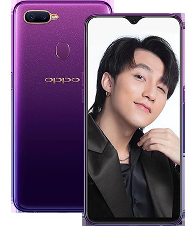 Điện thoại OPPO F9