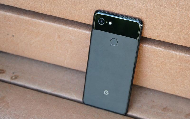 Cấu hình của điện thoại Google Pixel 3