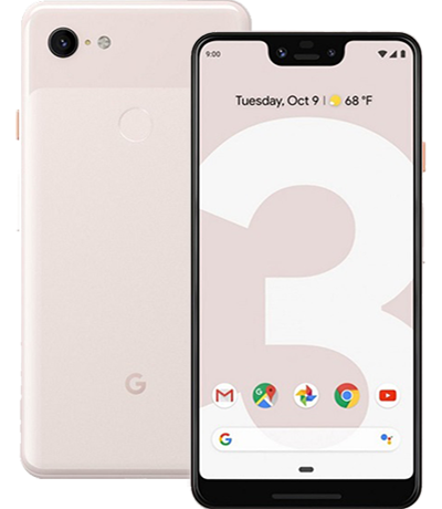 Điện thoại Google Pixel 3 XL
