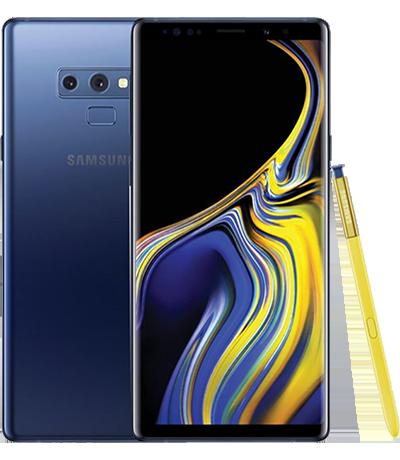 Điện thoại Samsung Galaxy Note 9 512GB