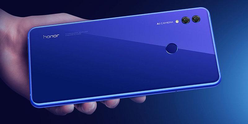 Công nghệ GPU Turbo của điện thoại  Honor Note 10