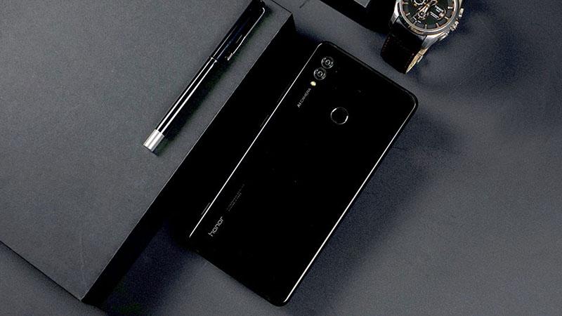 Âm thanh của điện thoại  Honor Note 10
