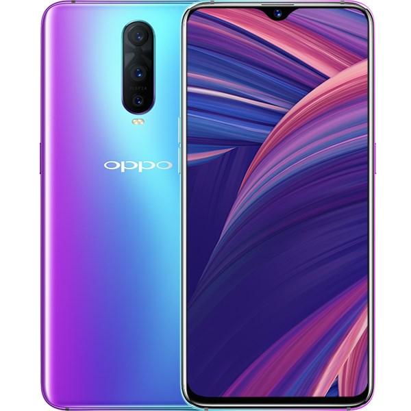 Điện thoại OPPO R17 Pro