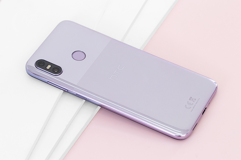 Cụm camera sau điện thoại HTC U12 life