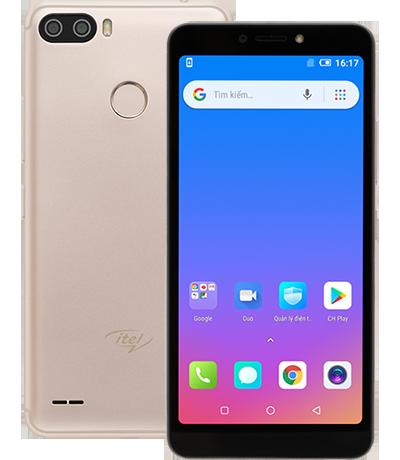 Điện thoại Itel P32
