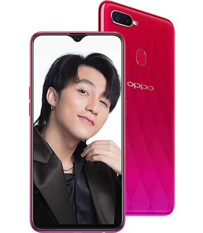 Điện thoại OPPO F9 6GB