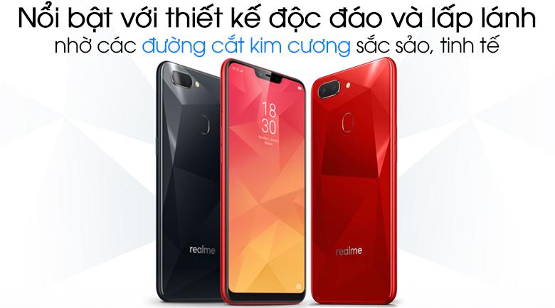 Realme 2 3GB/32GB