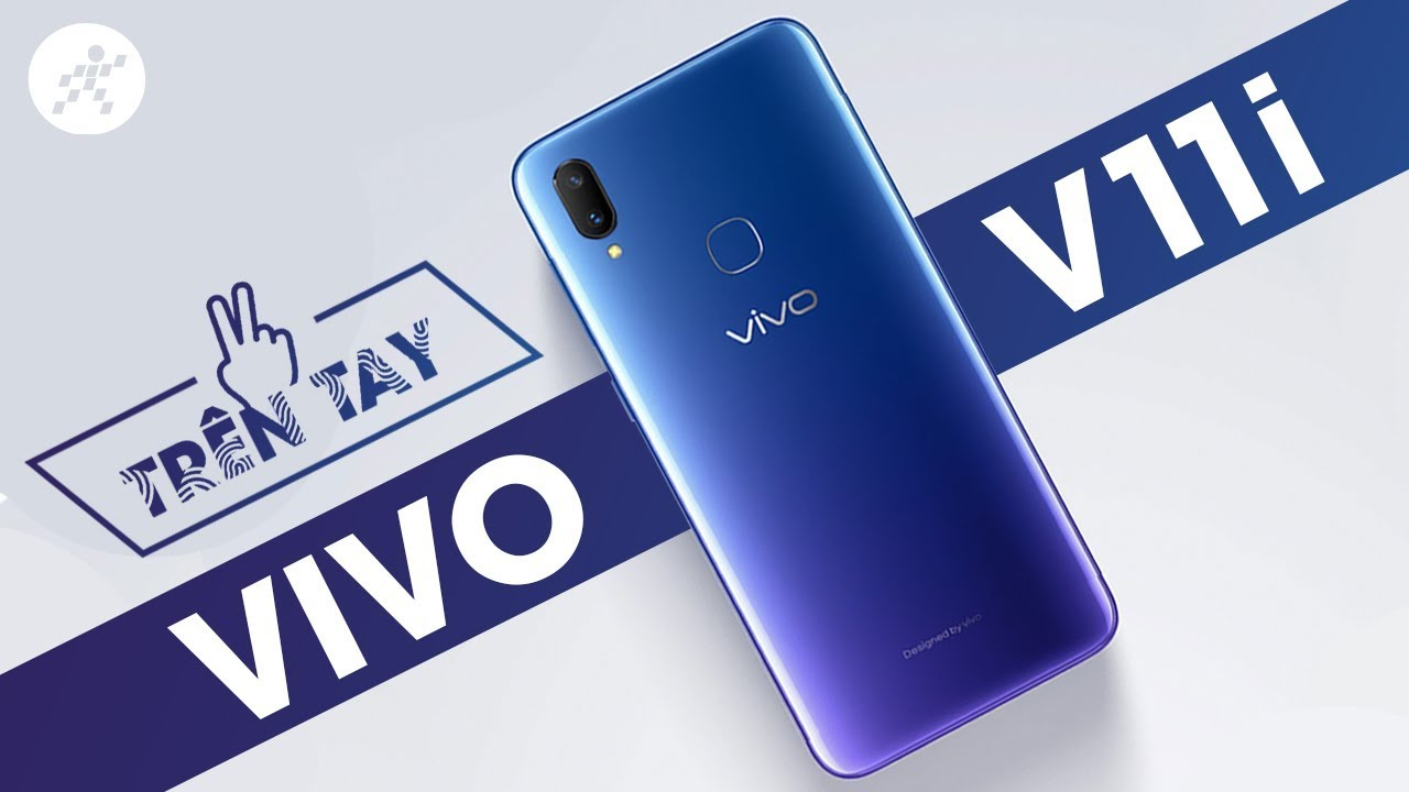 So sánh chi tiết Điện thoại Vivo V11i với Vivo V9