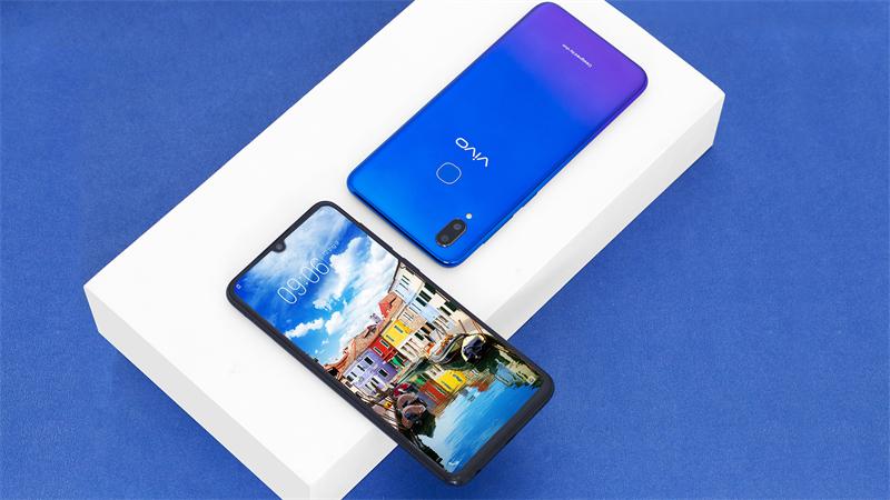 Màn hình điện thoại Vivo V11i