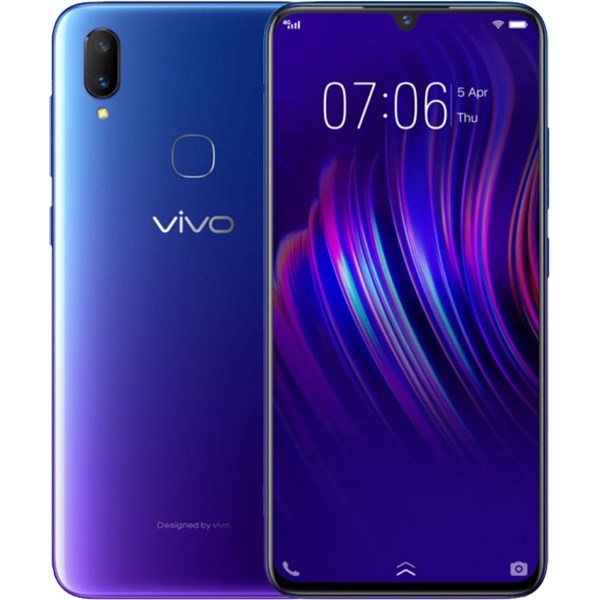 Điện thoại Vivo V11i