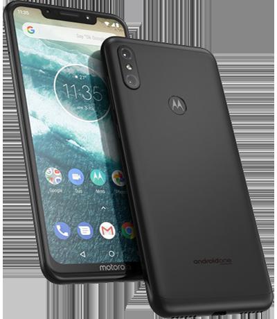 Điện thoại Motorola One Power